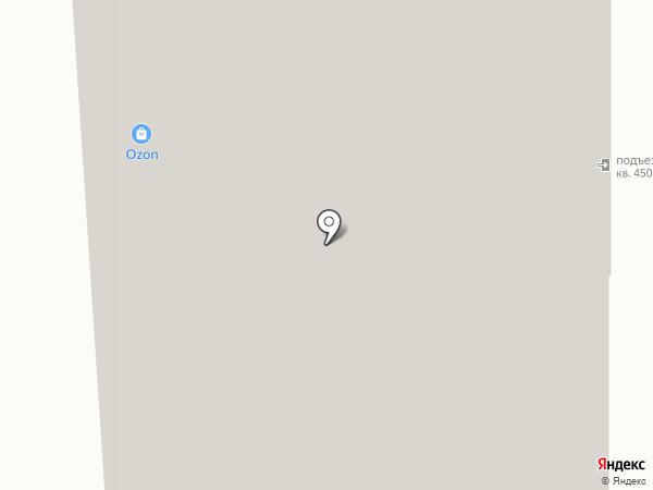 Продуктовый магазин на карте Никольского