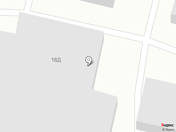 Автостоянка №32 на карте Одессы