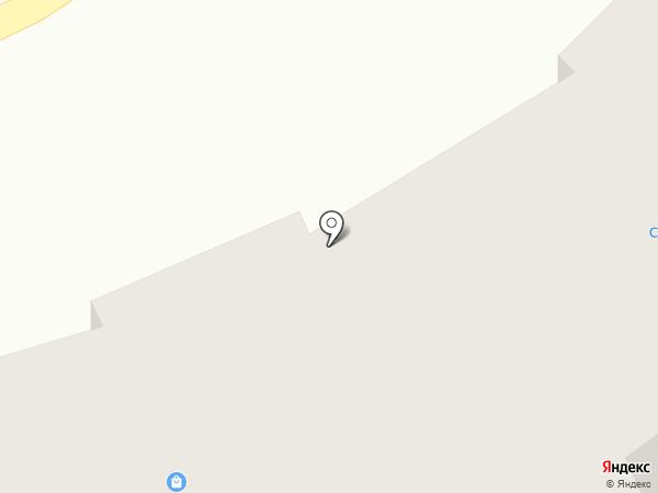 Отрадненская городская библиотека на карте Отрадного