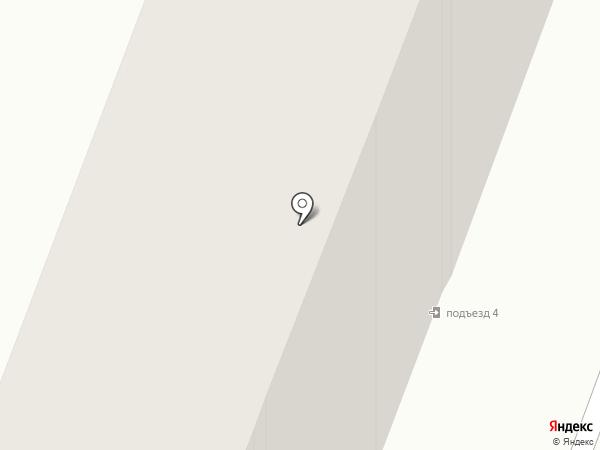 Общественная приемная народного депутата Украины Скорика Н.Л. на карте Одессы