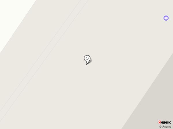 Никольская Ветеринарная клиника на карте Никольского
