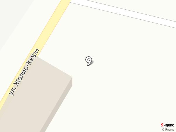 Volt на карте Одессы