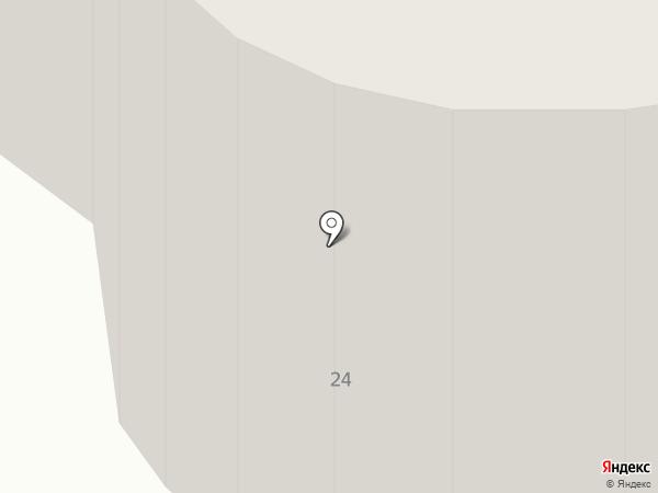 Айрис на карте Одессы