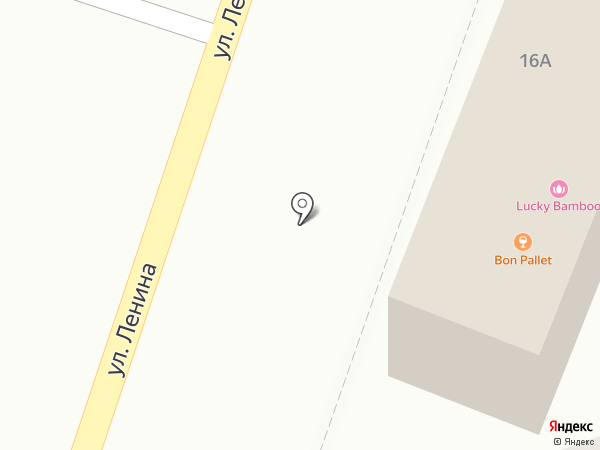 Магазин выпечки из тандыра на карте Отрадного