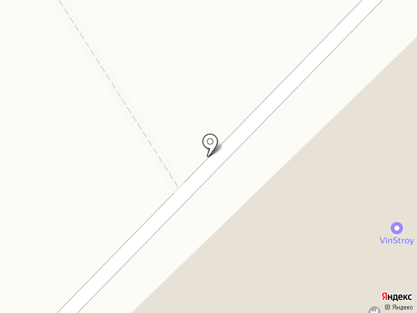 Дента на карте Отрадного