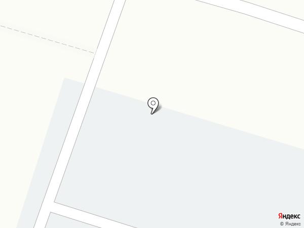 Бель Вояж на карте Никольского