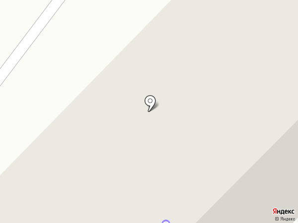 Пятёрочка на карте Никольского