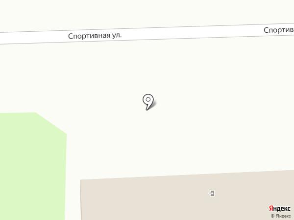 Хеликс на карте Никольского
