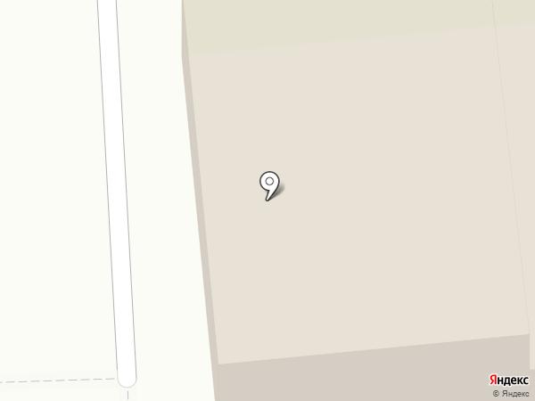 Надежда на карте Никольского