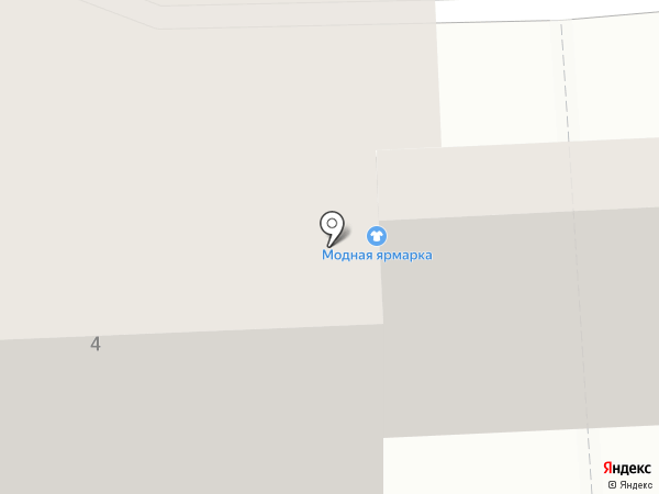 Магазин мебели и бытовой техники на карте Никольского