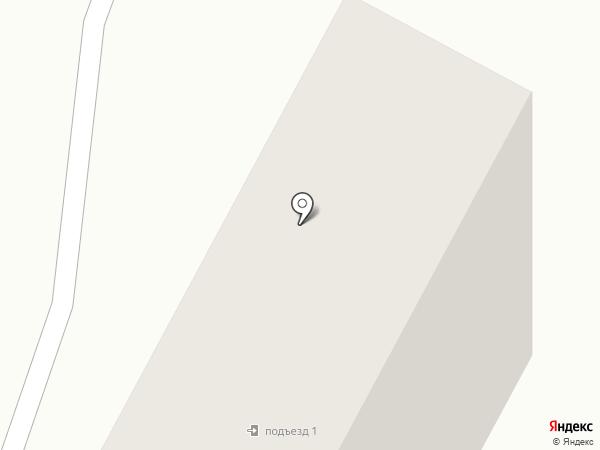Я Красавчик на карте Одессы
