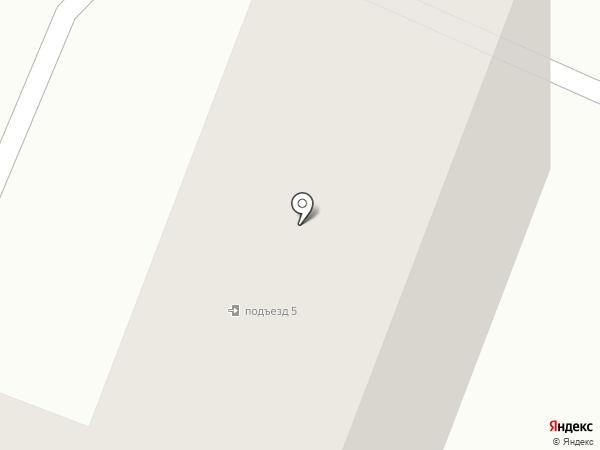 Сеть продуктовых магазинов на карте Одессы
