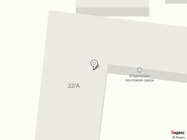 Експресмед на карте Крыжановки
