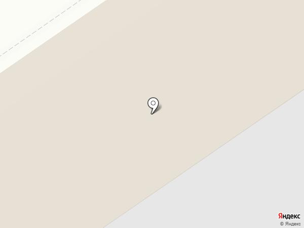 ПЕПЕЛА на карте Отрадного