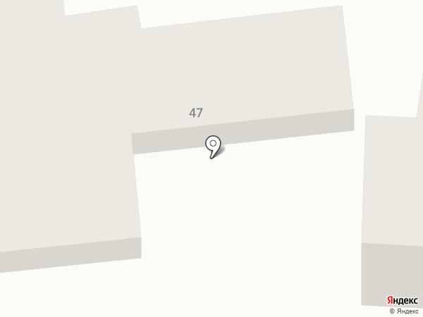 Світлана на карте Крыжановки