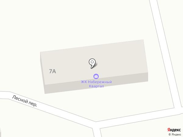 Магазин на карте Крыжановки