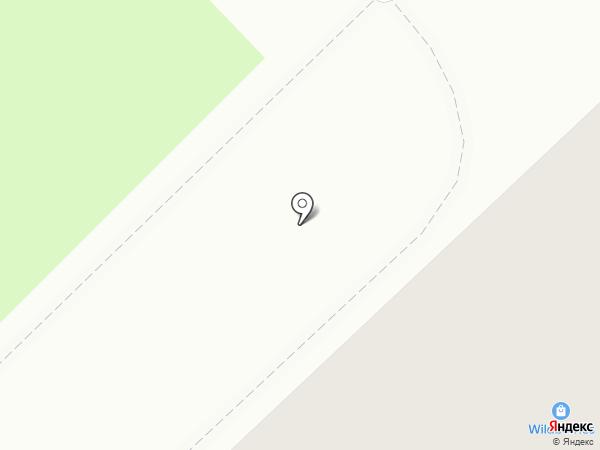 Импульс на карте Отрадного