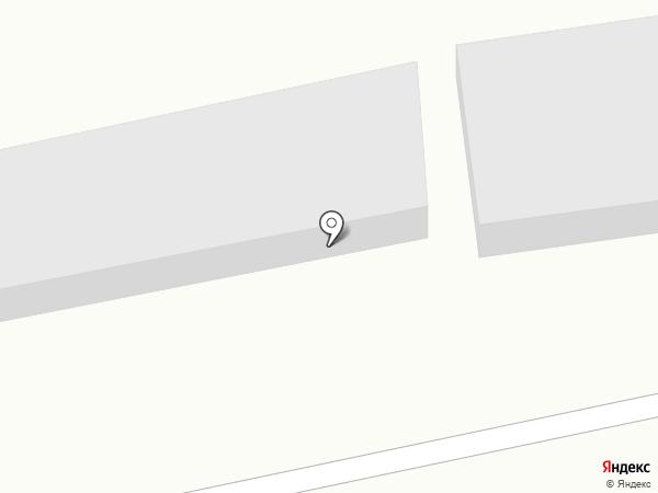 Krovlya Bogov на карте Крыжановки