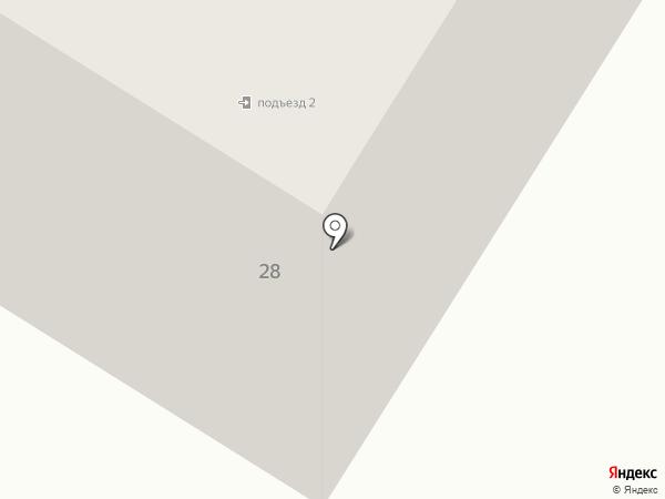 Сундук, ПО на карте Одессы