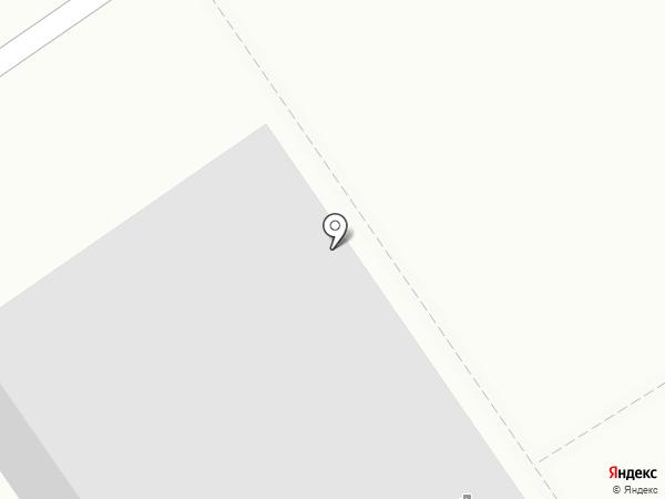 Полином, ЗАО на карте Отрадного