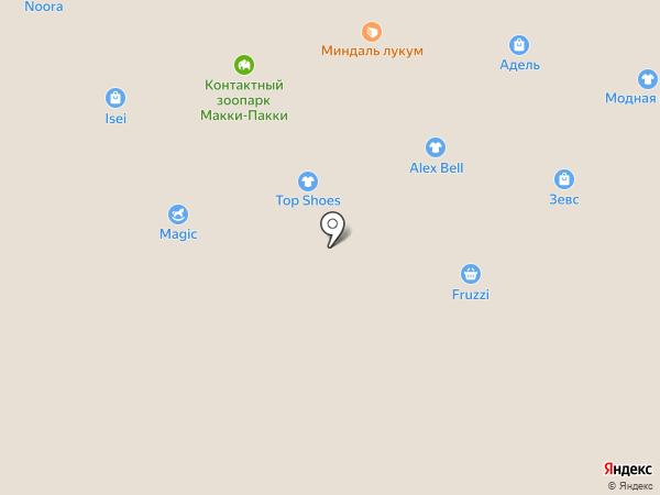Joy sun на карте Одессы