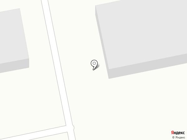 Марко Групп на карте Крыжановки