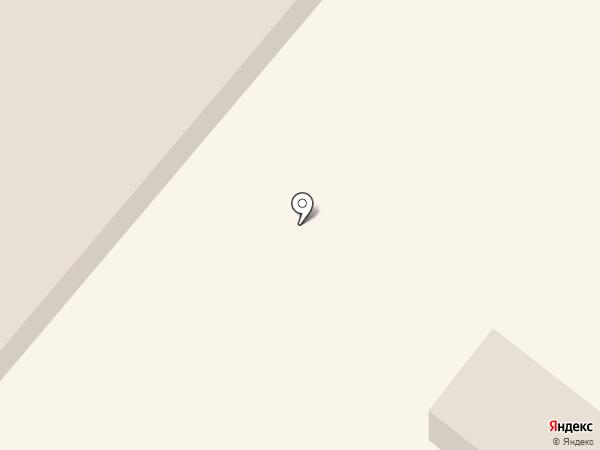 Skrepka на карте Одессы