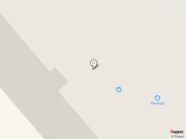 220 Вольт на карте Отрадного