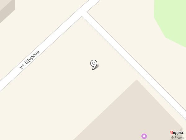 Связной на карте Отрадного