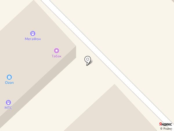 Кафе на карте Отрадного