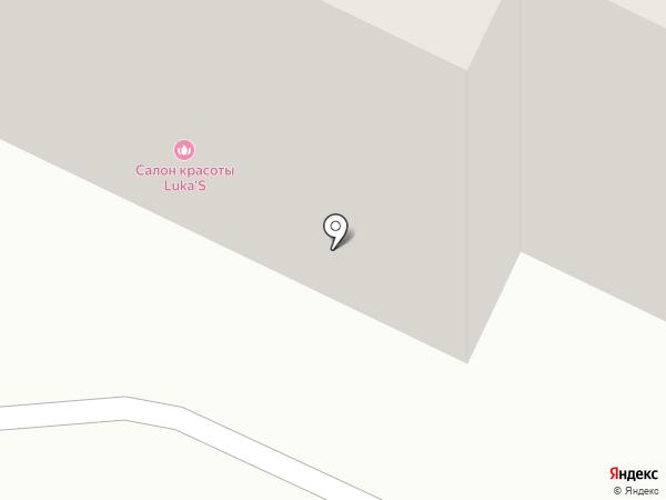 Lukas на карте Одессы