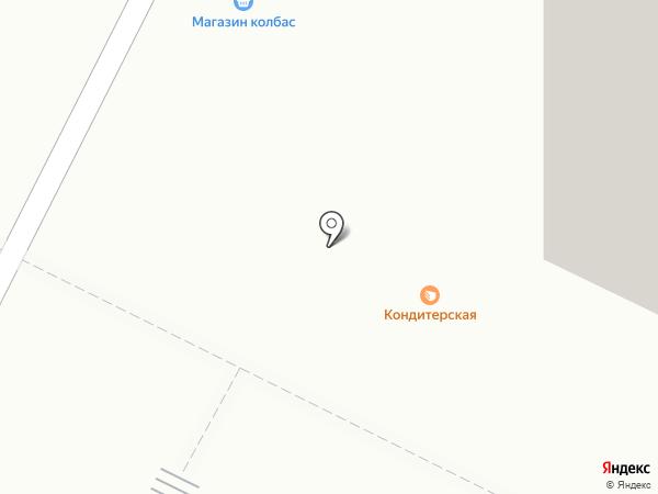 Ілюшині солодощі на карте Одессы