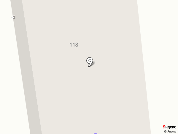 Люксоптика на карте Одессы