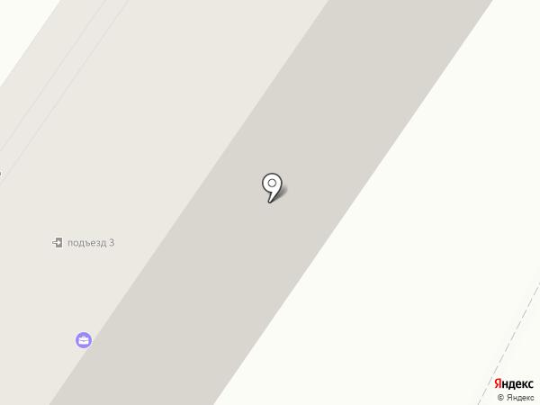 Nail Mania на карте Одессы