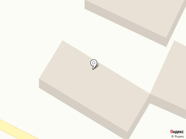 Светлый Дом на карте Одессы