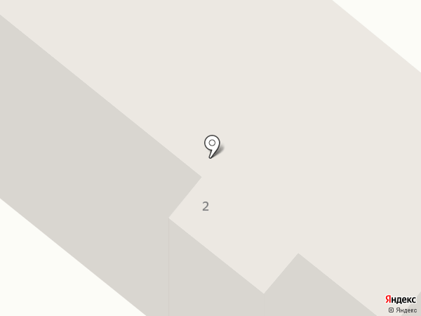 Страна чудес на карте Крыжановки