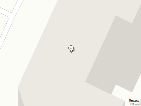 Доминанта-Д на карте Одессы