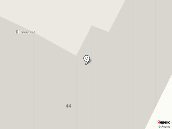 Скайн на карте Крыжановки