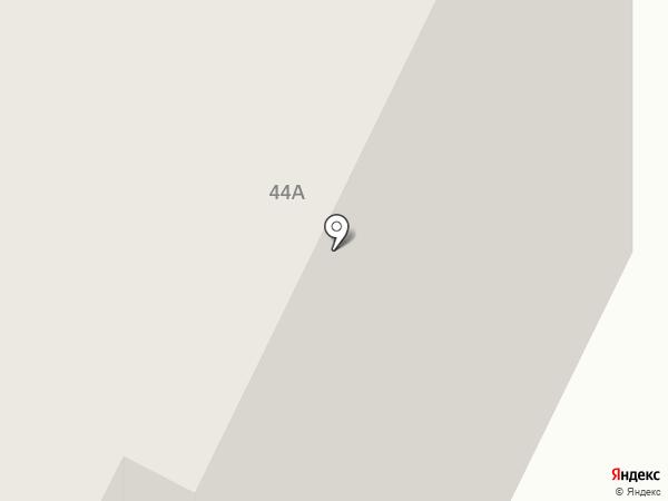 Партнер Estates на карте Крыжановки