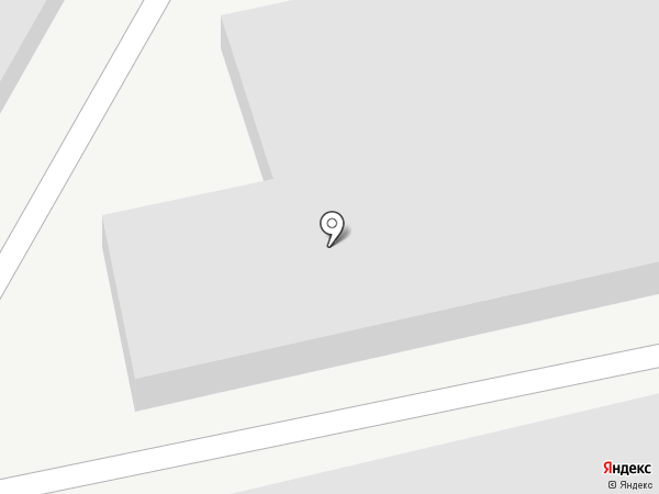 AutoServise на карте Одессы