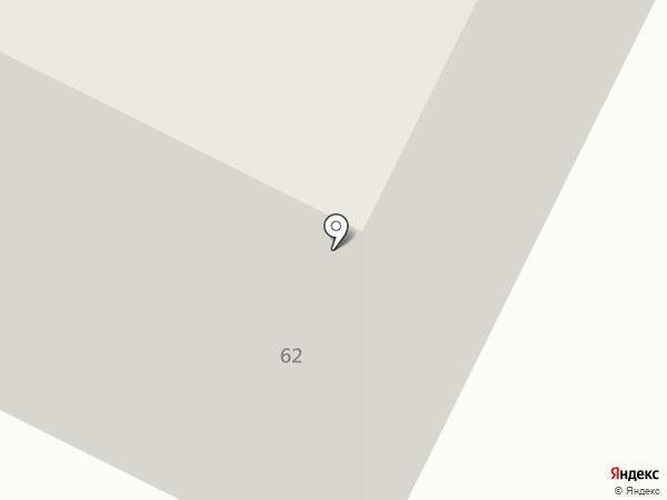 Solaris на карте Крыжановки