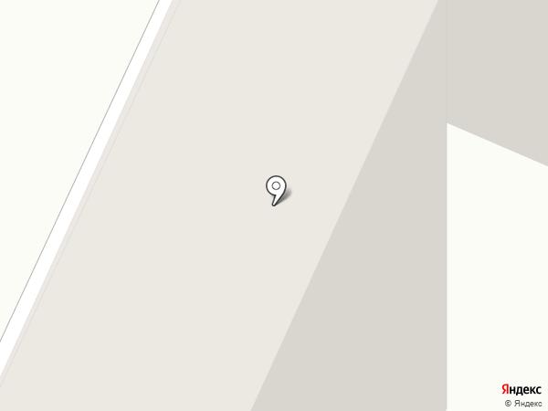 Азалія на карте Крыжановки