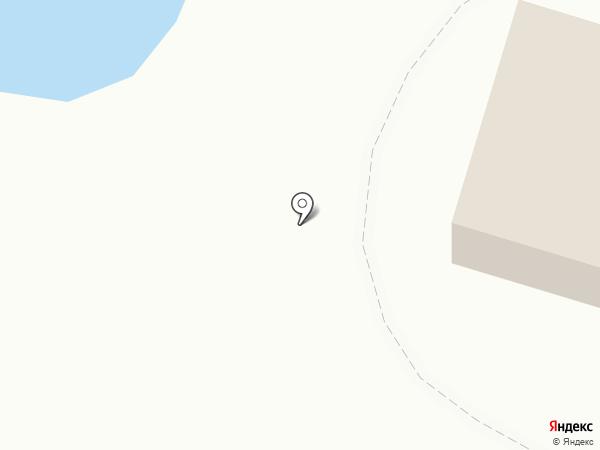 Храм Святой Великомученицы Варвары на карте Рахьи