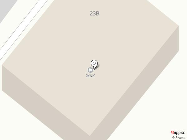Очаг на карте Рахьи