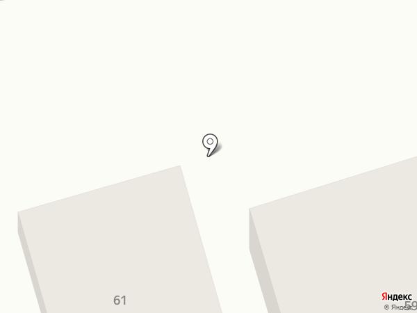 Сады Ривьеры на карте Фонтанки