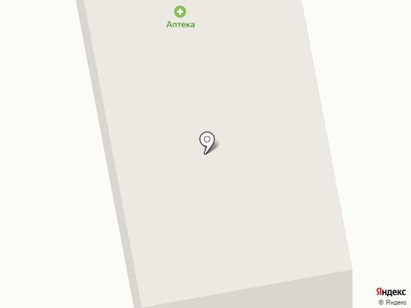 Виктория на карте Фонтанки
