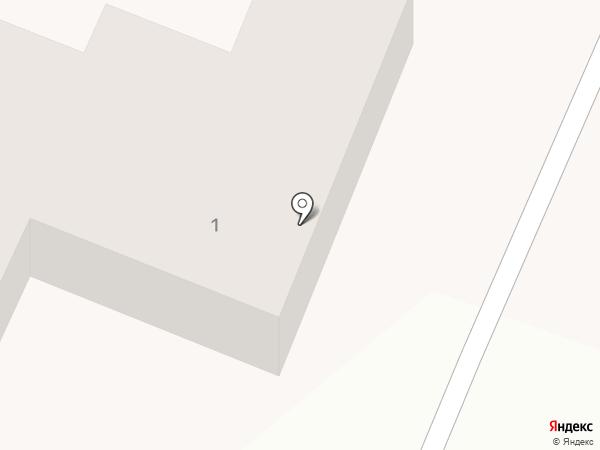 Областная психиатрическая клиническая больница №2 на карте Александровки