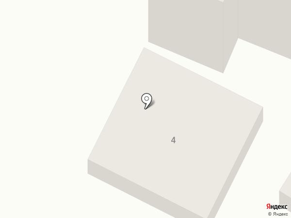 Аверс на карте Александровки
