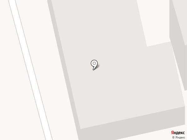 Надія на карте Александровки