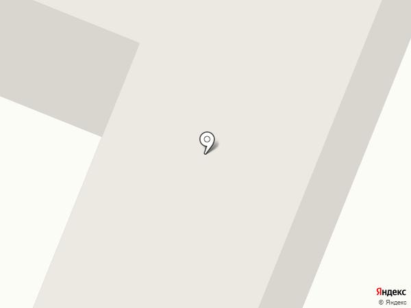 Кировская детская библиотека на карте Кировска